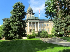 County Courthouse, Great Falls, MT