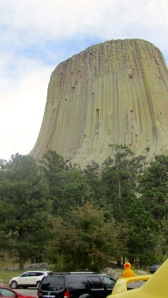 One more photo of Devils Tower