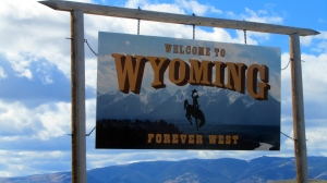 We will return to Wyoming