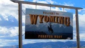 We will return to Wyoming