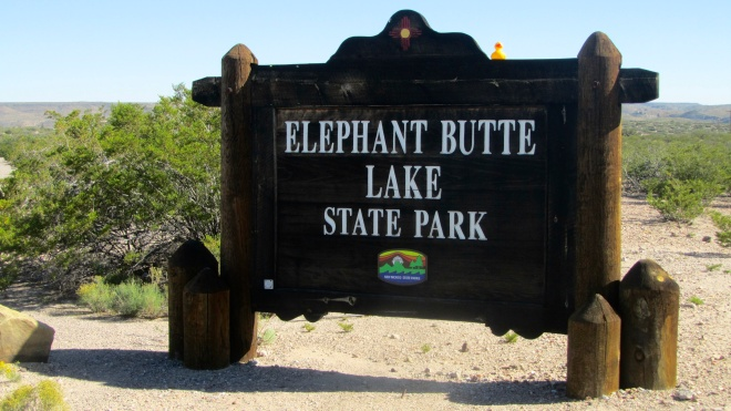 New Mexico State Park