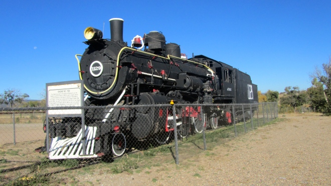 Love trains