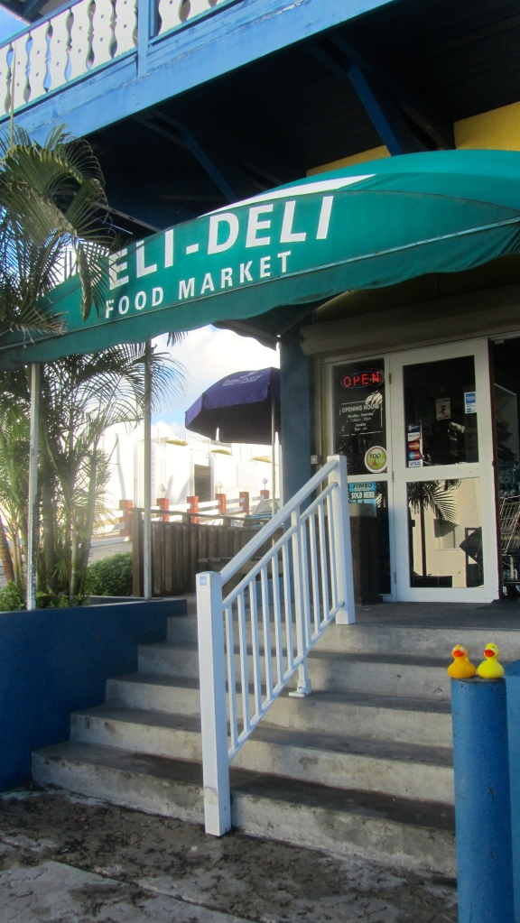 We love the Peli Deli