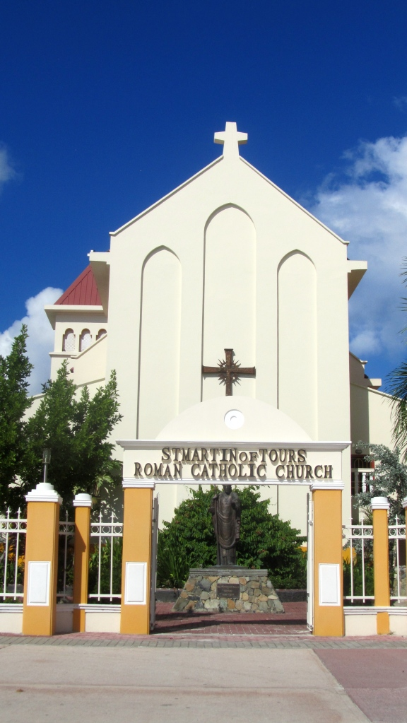 St. Maarten of Tours Roman Catholic Church