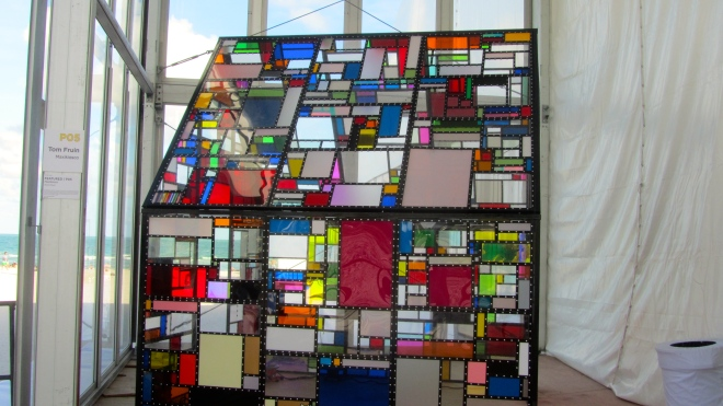 By Tom Fruin