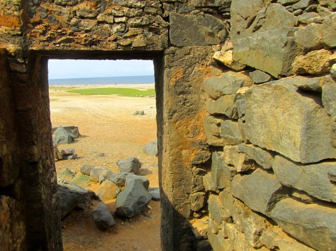 From Bushiribana Ruins to the Caribbean