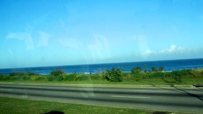 Leaving Havana