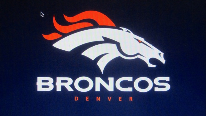 WOW!  Broncos