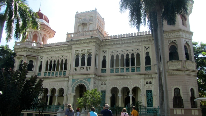Palacio del Valle at Punta Gorda