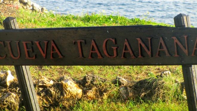 Cueva Taganana