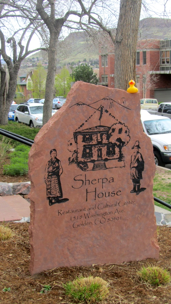 Sherpa House in Golden, Colorado