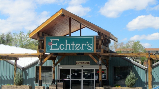 Welcome to Echter's