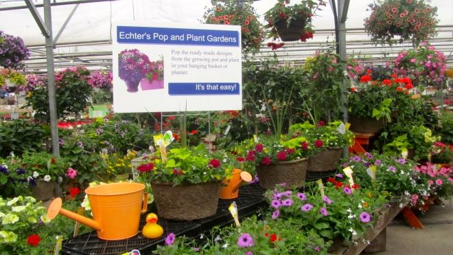 Echter's helps gardeners