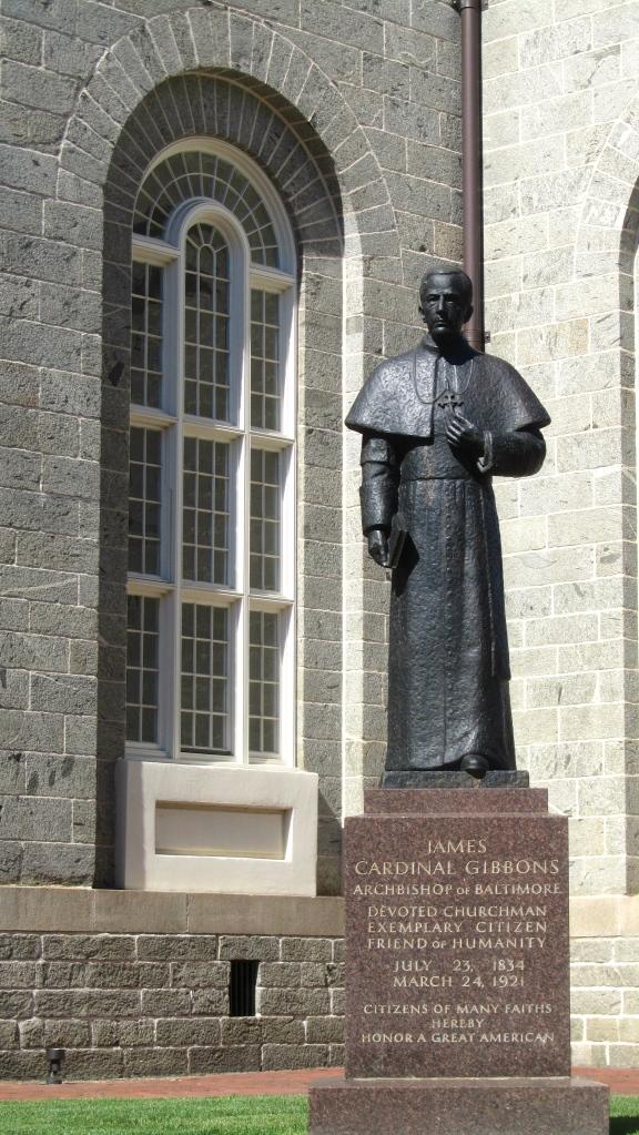 Ninth Archbishop