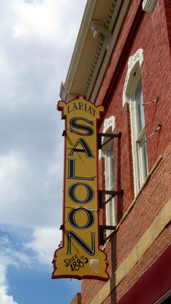 Lariat Saloon since 1885