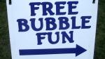 Free fun!