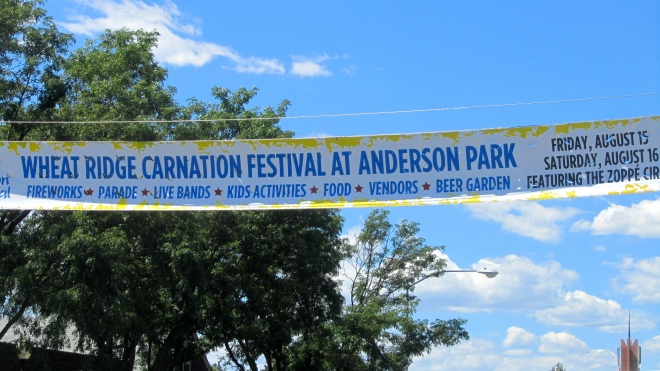 Carnation Festival