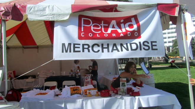 Help PetAid Colorado