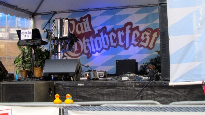 Vail Oktoberfest