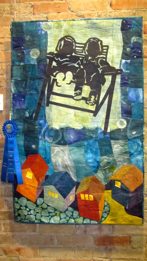 First place by Bobbi Baugh