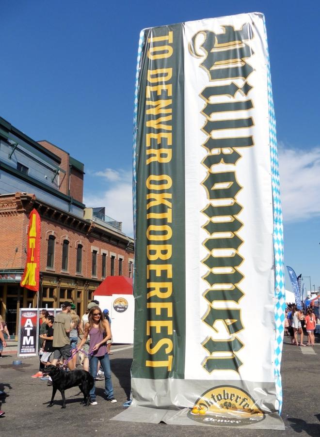 Welcome to Denver Oktoberfest