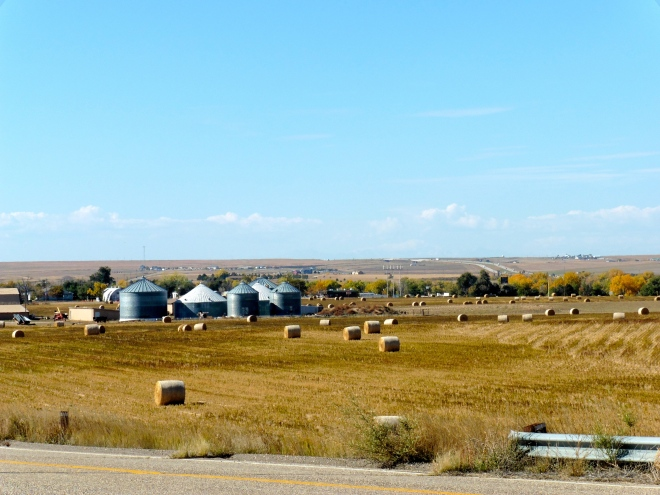 Eastern Colorado farm