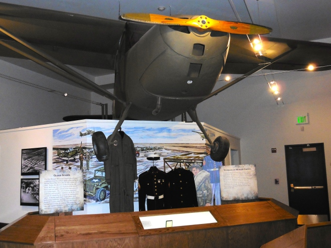 Fort Morgan is proud of its military past