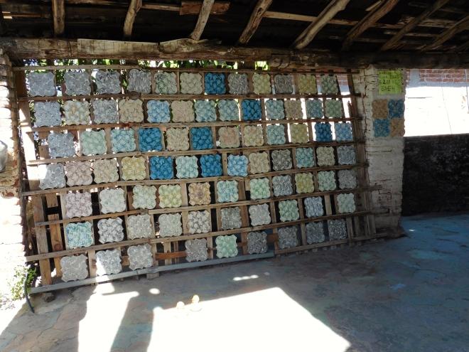 So many tiles