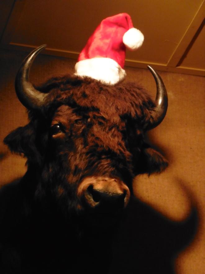 Merry Christmas from Denver's oldest restaurant.