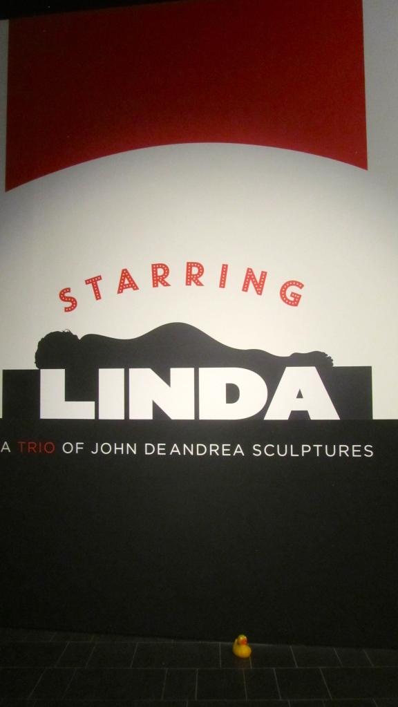 Let's see Linda