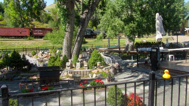 Very nice park