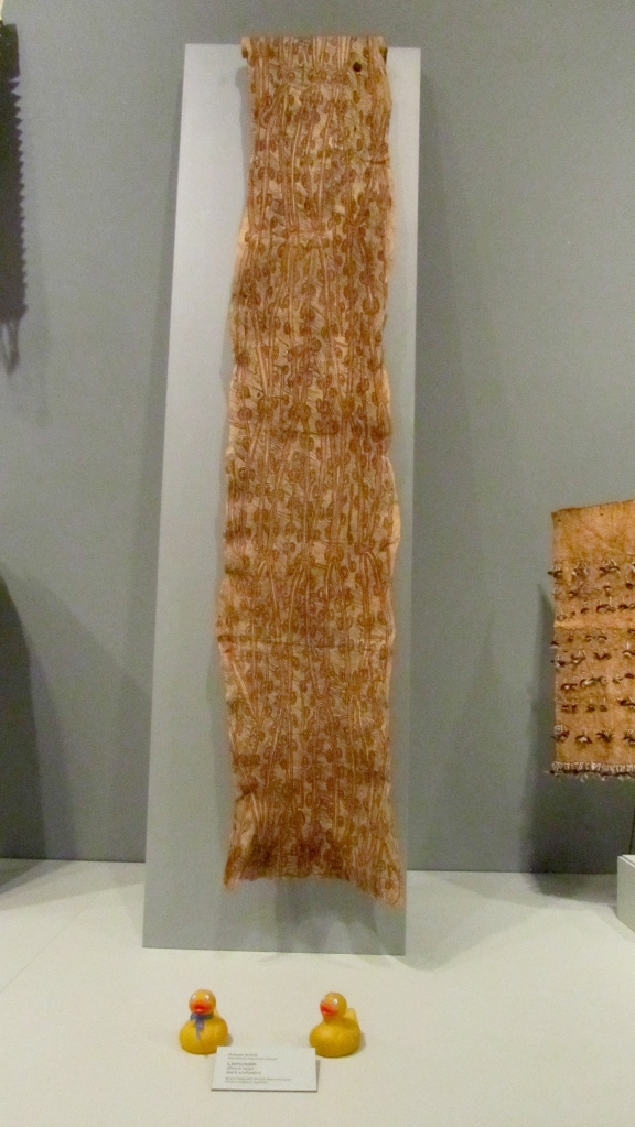 Loincloth from Papua, New Guinea