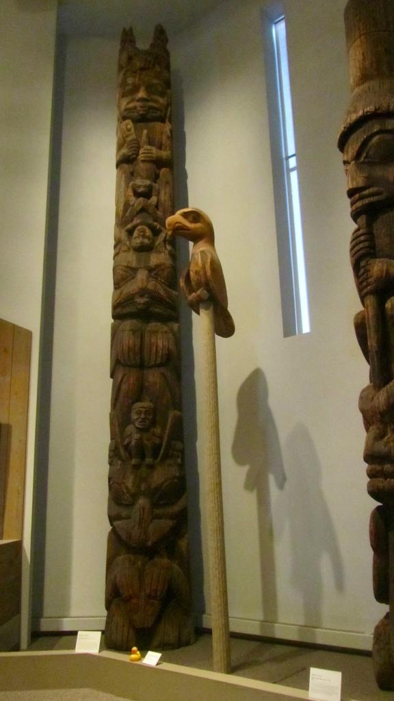 Tall Totem