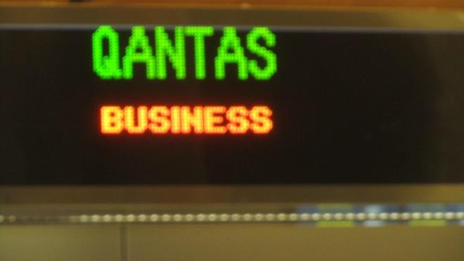 Qantas??