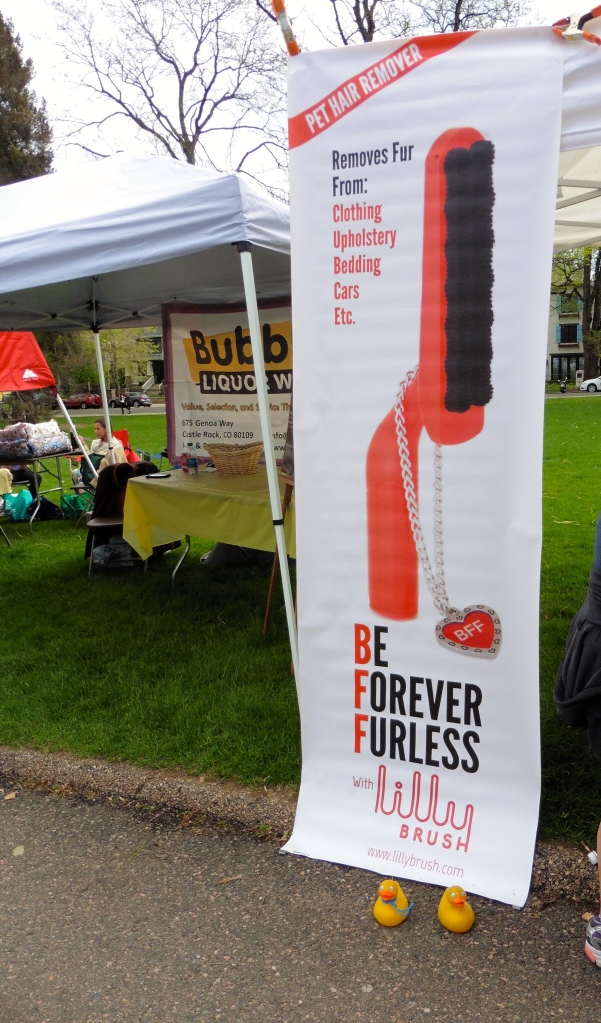 Be Forever Furless
