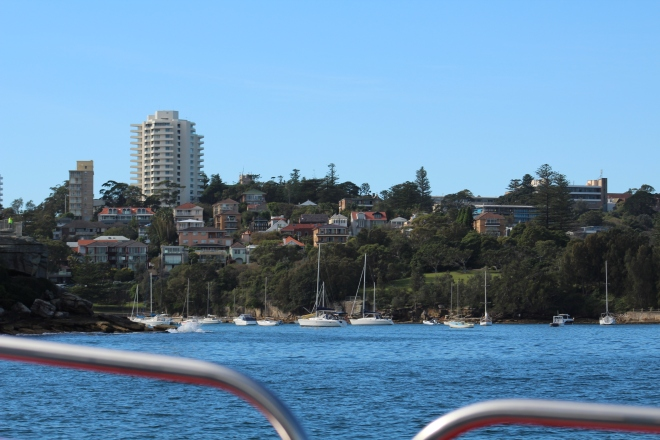Town of Manly