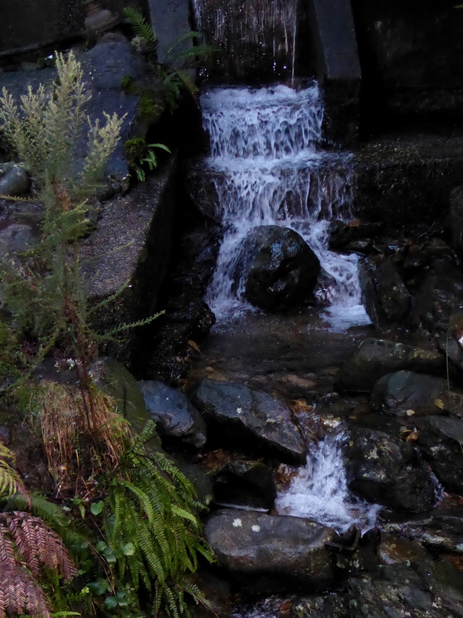 Such a pretty waterfall