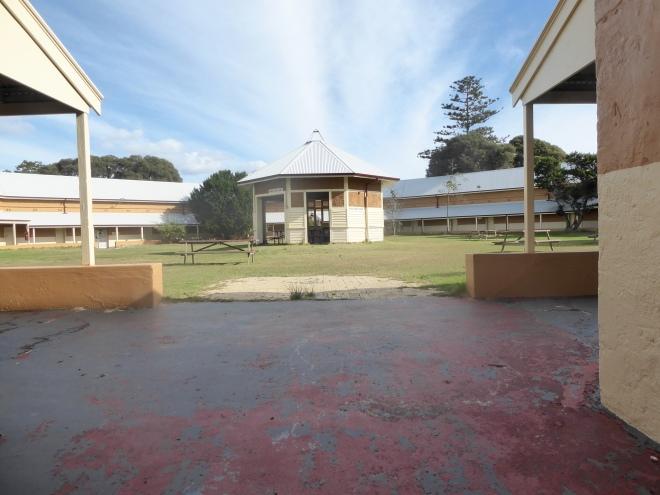 Former prison