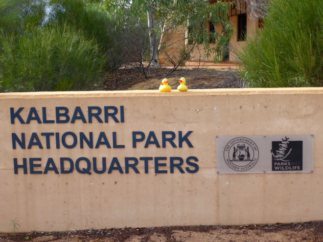 Kalbarri National Par