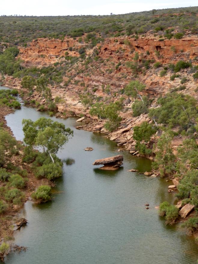 Murchison River