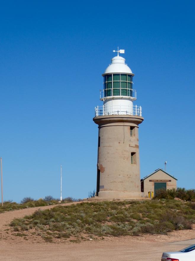 Vlaming Head Lighthouse