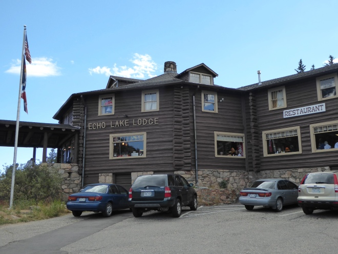 Echo Lake Lodge and Restaurant