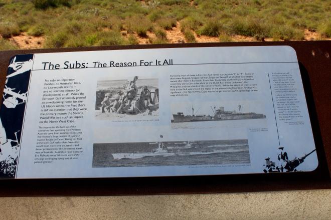 Submarines need refueling port