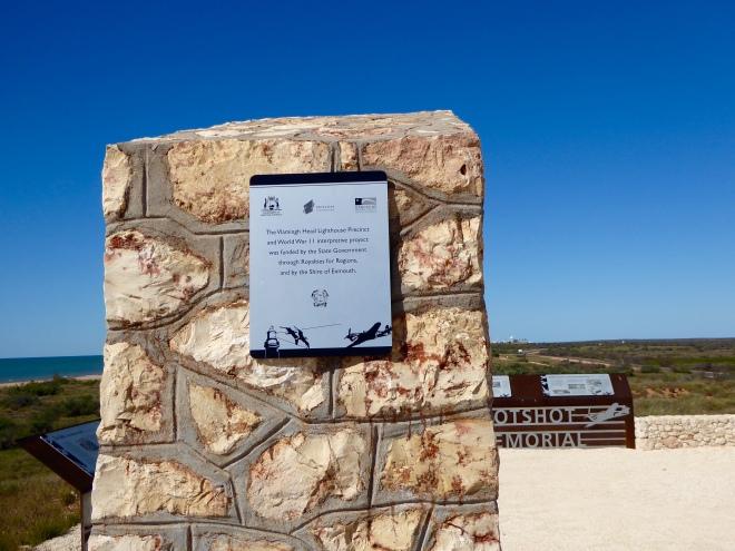 Operation Potshot Monument