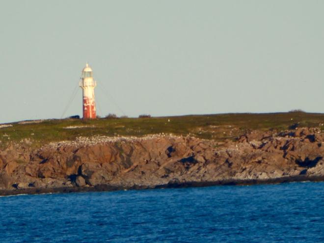 Lighthouse at Point Samson