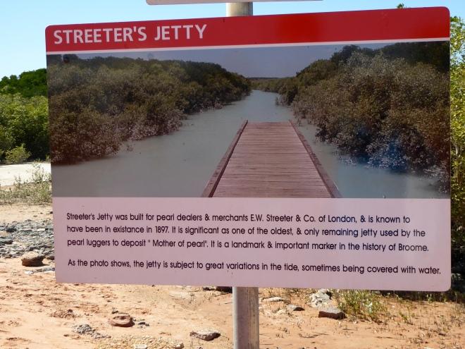 Streeter's Jetty