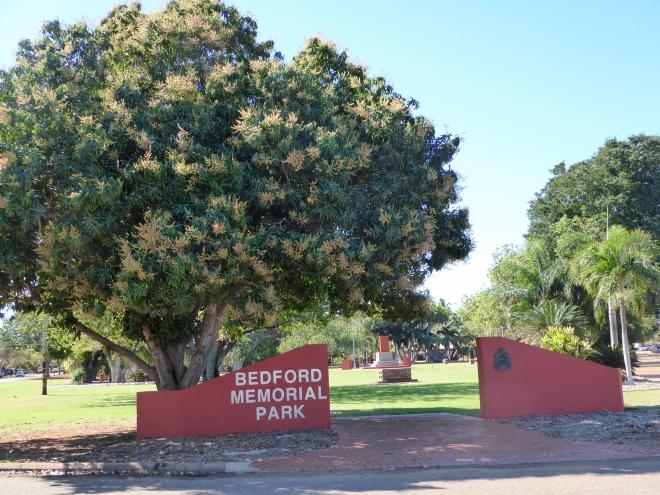 Bedford Memorial Park