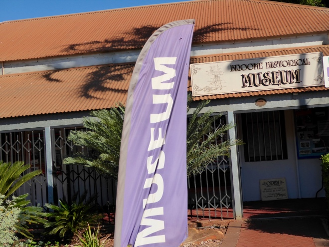 Broome Museum