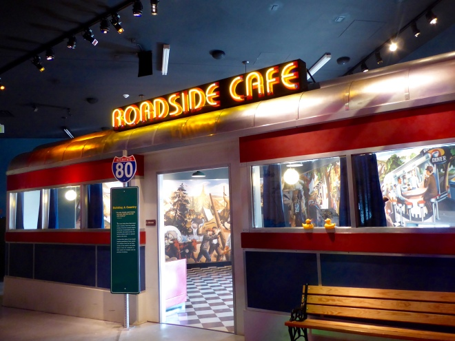 Roadside Cafe is born