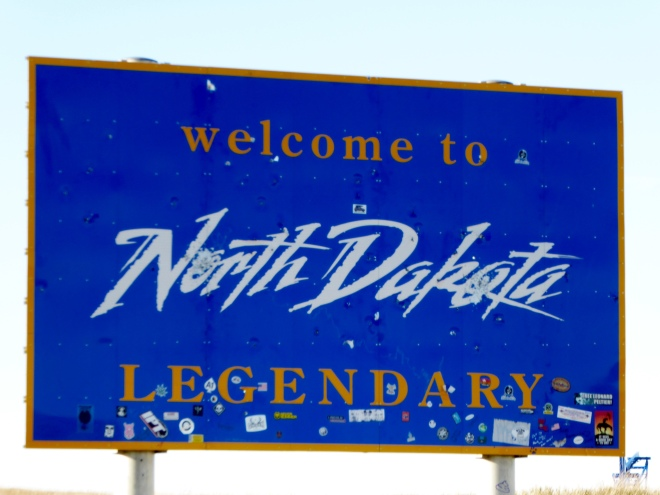 Welcome to North Dakota